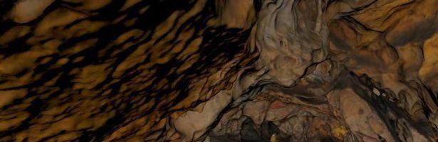Numérisation 3D de la grotte El-Castillo