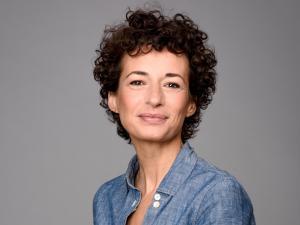 Sandrine CARNEROLI